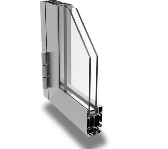 Profili per porte DOOR 62/72 Alsistem