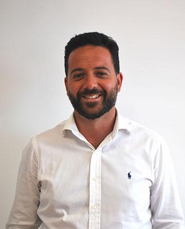 Fabio Torcasio responsabile tecnico Alsistem Calabria