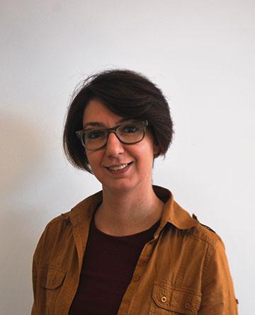 Maria Grazia Tassone Ufficio acquisti Alsistem Calabria