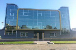 finestre in alluminio installate da Alsistem Calabria a Crotone