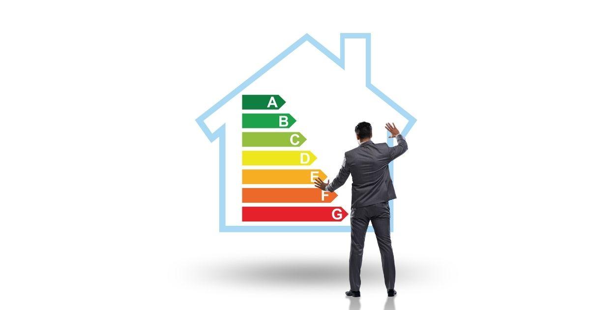 classi di efficienza energetica della casa per accedere al superbonus 110