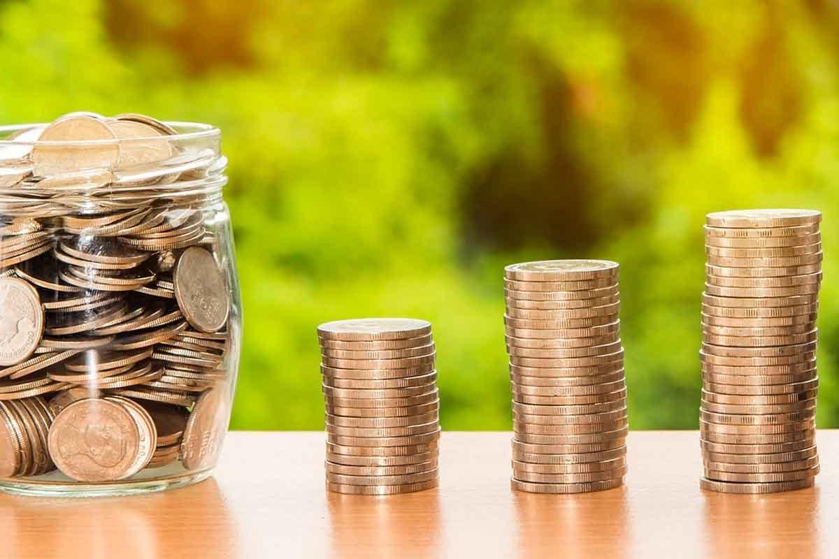 monete, simbolo della cessione del credito
