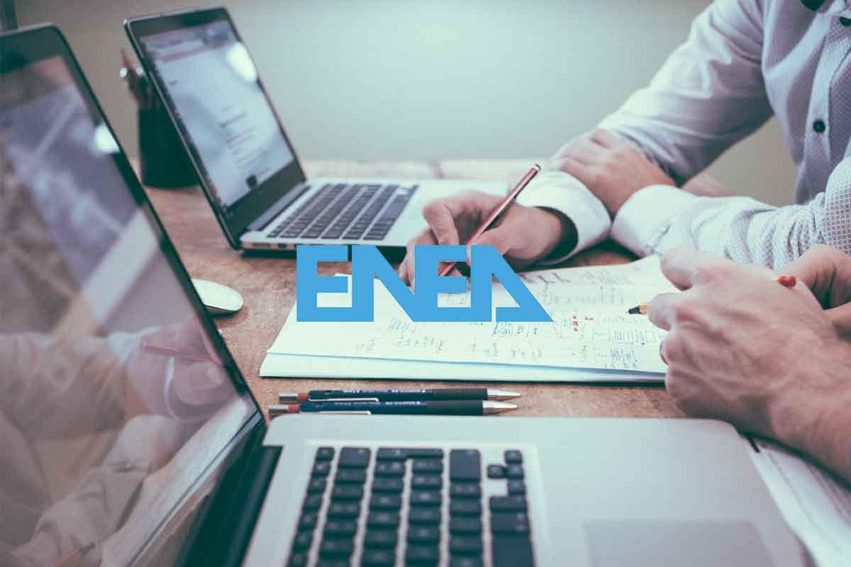 Comunicazione ENEA risparmio energetico