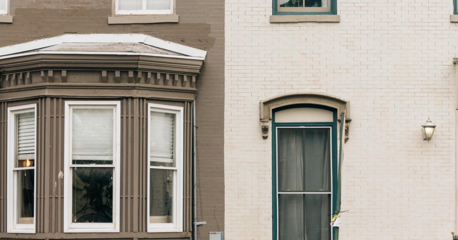 finestra a bovindo, una finestra tipicamente inglese