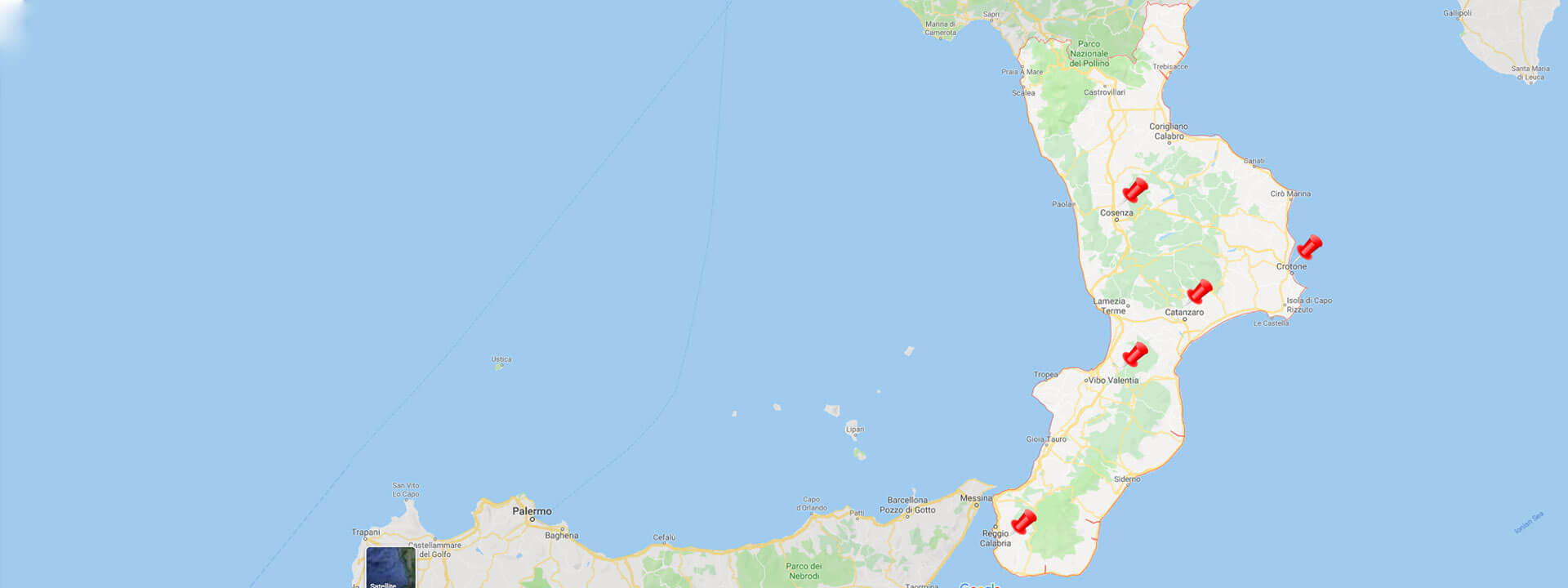 Serramentisti Calabria