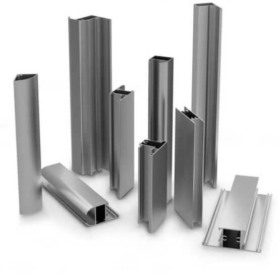 Profili in alluminio Smart 30 Alsistem