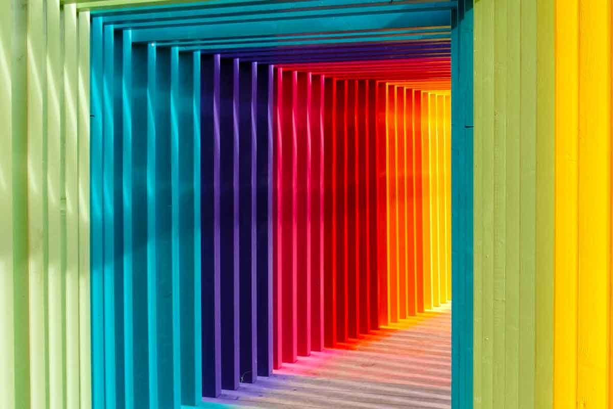 tabella colori ral alluminio